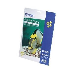 Photo of Epson 10X15CM Premium Glossy Photo Paper 20 Sheets Photo Paper