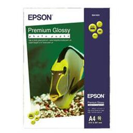 Epson A4 Premium Glossy Photo Paper 50 Sheets Reviews