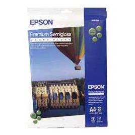 Epson A4 Premium Photo Paper SEMI-GLOSS (Bonus 40 Sheets Pack) Reviews