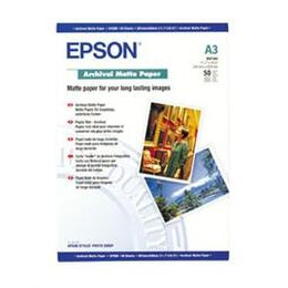 Epson A3 Archival Matte Paper 50 Sheets Reviews
