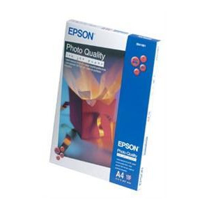Photo of A4 Photo Quality INKJET Paper (100 Sheets) Photo Paper