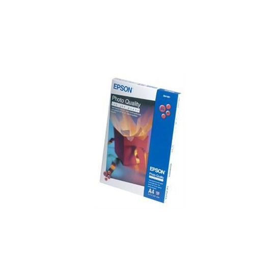 A4 Photo Quality Inkjet Paper (100 Sheets)
