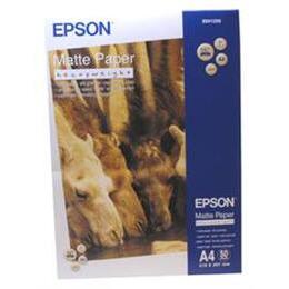 Epson A4 Heavyweight Matte Paper 50 Sheets Reviews