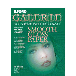 A4 Smooth Gloss Inkjet Paper (Pack Of 25) Reviews