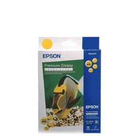 Epson 5x7in Premium Glossy Paper 100 Sheets Reviews