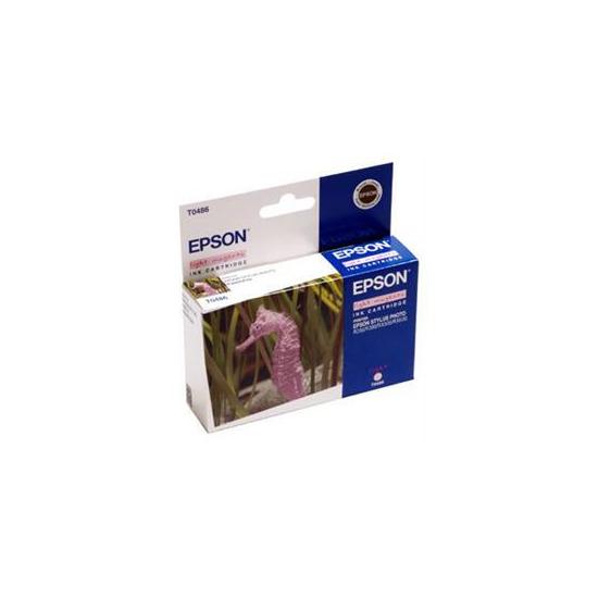 Light Magenta Colour Cartridge For R300/ RX500/ RX600