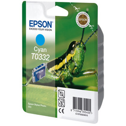 Epson Cyan Ink Cartridge For Stylus Photo 950 Reviews