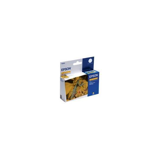 Yellow Ink Cartridge For Stylus Photo 950