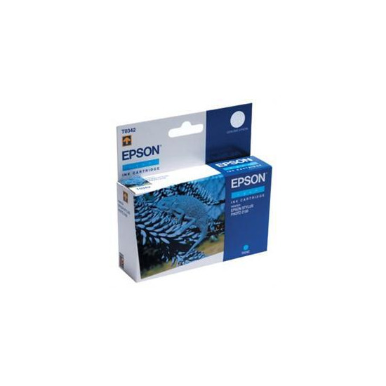 Epson Cyan Ink Cartridge For Stylus Photo 2100