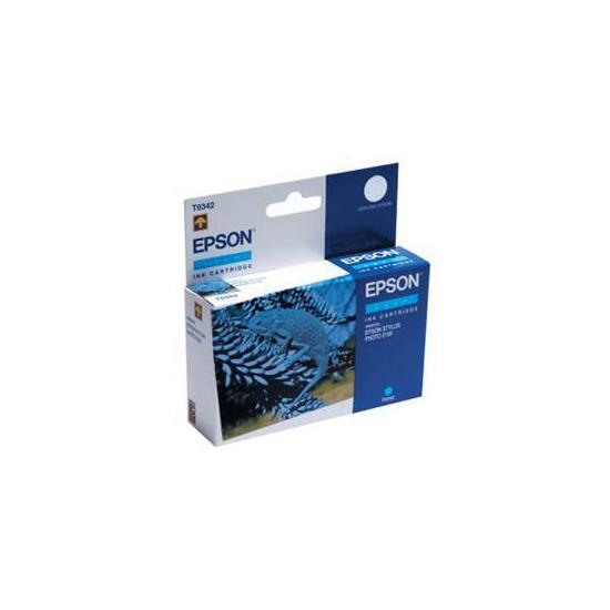 Epson Cyan Ink Cartridge For Stylus Photo 2100