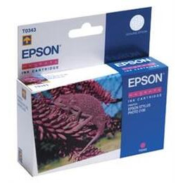 Epson Magenta Ink Cartridge For Stylus Photo 2100 Reviews