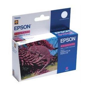 Photo of Epson Magenta Ink Cartridge For Stylus Photo 2100 Ink Cartridge