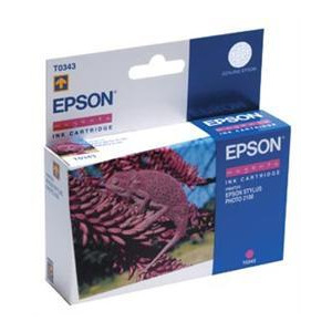 Photo of Epson Magenta Ink Cartridge For Stylus Photo 2100 Ink Cartridge