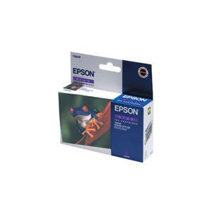 Photo of Epson T0549 Blue Cartridge For Photo R800 1800 Printer Accessory