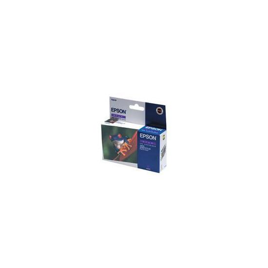 Epson T0549 Blue Cartridge For Photo R800 1800