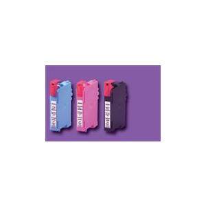 Photo of Jessops Ink Cart Cyan Magenta Black For Epson R200 R300 RX500 Ink Cartridge