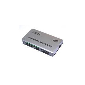 Photo of Jessops Universal Card Reader USB 2 0 Card Reader