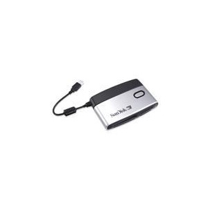 Photo of Sandisk 12 In 1 Button Card Reader Writer USB 2 0 Card Reader