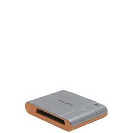 Belkin USB 2 0 COMPACTFLASH Card Reader Reviews