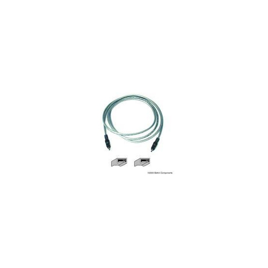 Firewire Cable 4PIN - 4PIN 1.8m