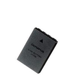Olympus Lithium Ion Battery For Camedia C 50 60Z Mju Series Reviews