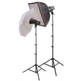 Interfit Ex150 Studio Kit Reviews