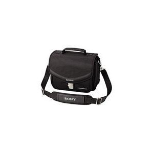 Photo of Sony LCs VA40 Soft Camcorder Case Camcorder Accessory