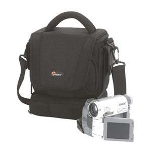 Photo of Edit 120 + Video Bag Camcorder Accessory