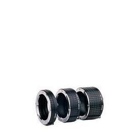 Jessops Auto Extension Tubes For Canon Af Reviews