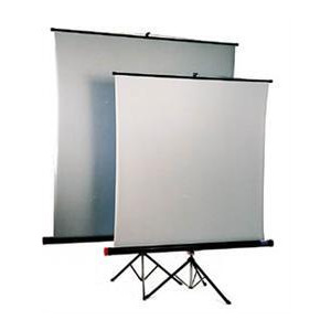 Photo of Tripod Screen Double Sided 150CM Projection Accessory