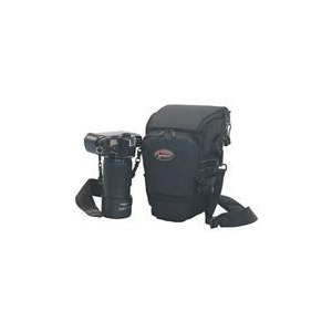Photo of Toploader 75AW (Black) Camera Case