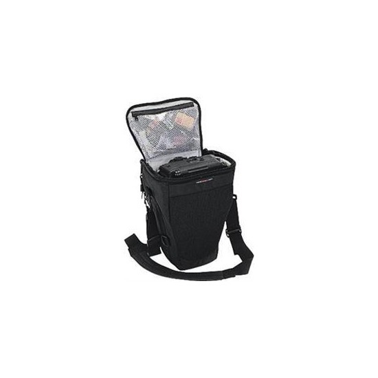 Lowepro Topload Zoom Mini Black