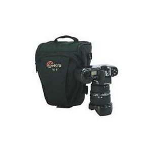 Photo of Lowepro Topload Zoom 2 Black Camera Case