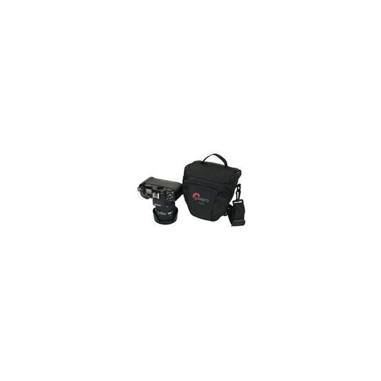 Lowepro Topload Zoom 1 Bag Black Grey