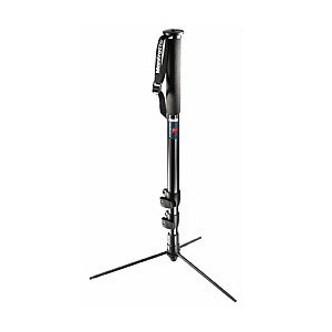 Photo of Manfrotto 682B Self Standing Pro Monopod Tripod