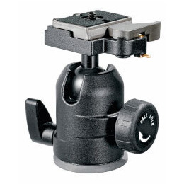 Manfrotto 488rc2 Midi Ball Head With Rc2 Rapid Connect System Reviews