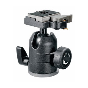 Photo of Manfrotto 488RC2 Midi Ball Head With RC2 Rapid Connect System Tripod
