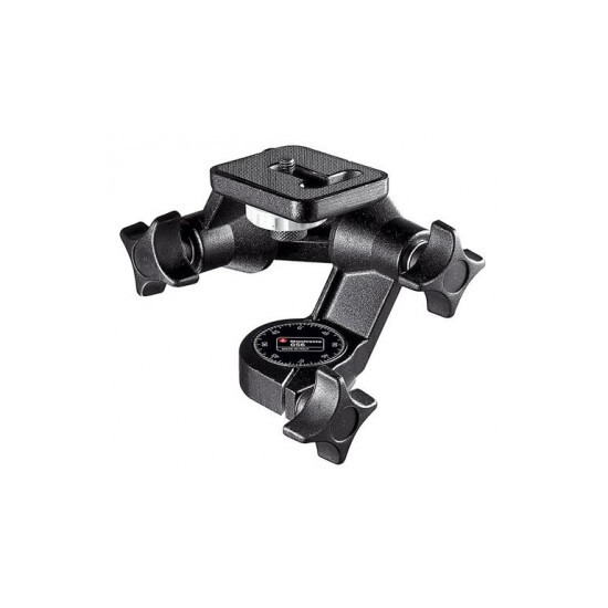 Manfrotto 3d Junior Head 056