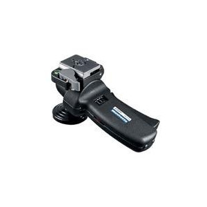 Photo of Manfrotto 322RC2 Grip Action Ball Head Camcorder Accessory