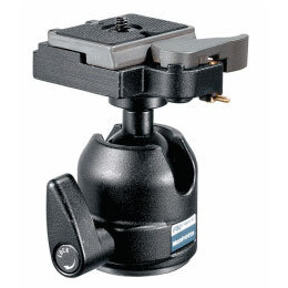486 Compact Ball Head + Quick Release Plate Reviews