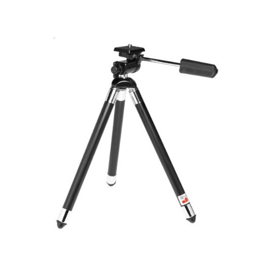 Velbon Vtp 815 Travel Tripod Black