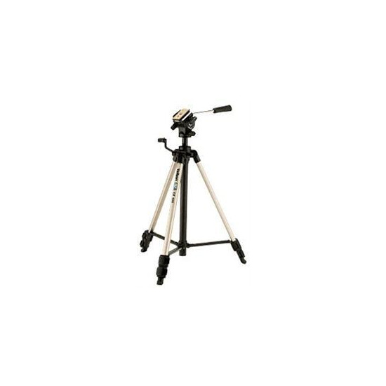 CX480 Video Tripod