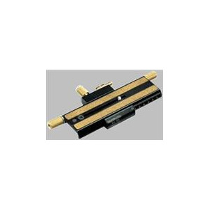 Photo of Micro Positioning Sliding Plate Tripod