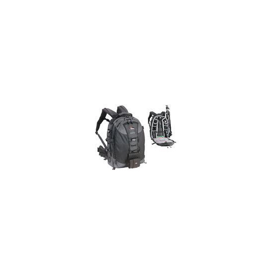 Lowepro Nature Trekker Aw Ii Backpack Black