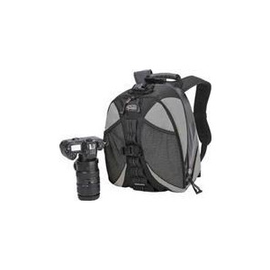 Photo of Lowepro DZ100 Dryzone Waterproof Backpack Grey Back Pack