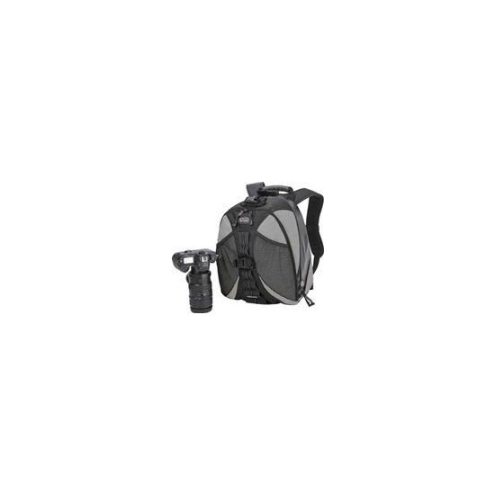 Lowepro Dz100 Dryzone Waterproof Backpack Grey
