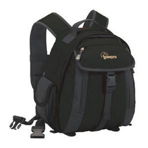 Photo of Lowepro Micro Trekker 200 Black Camera Case