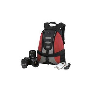 Photo of Orion Trekker MKII (Red/Black) Luggage