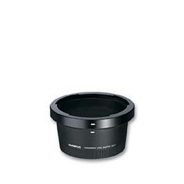Lens Adapter Ring For Camedia C-8080 Wide Zoom Reviews