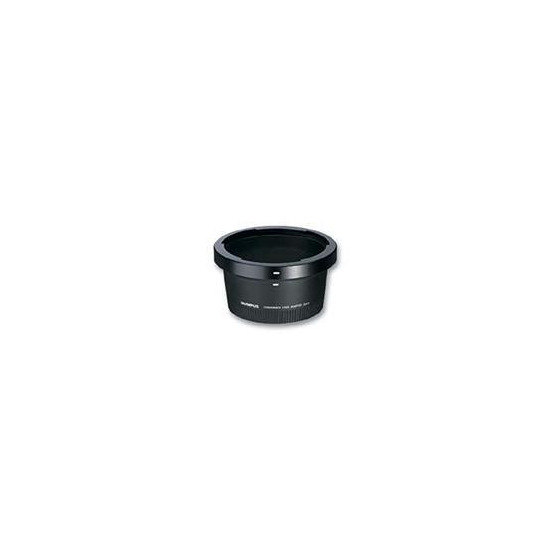 Lens Adapter Ring For Camedia C-8080 Wide Zoom